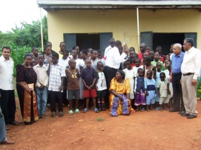 OVC Households Health and Empowerment Project