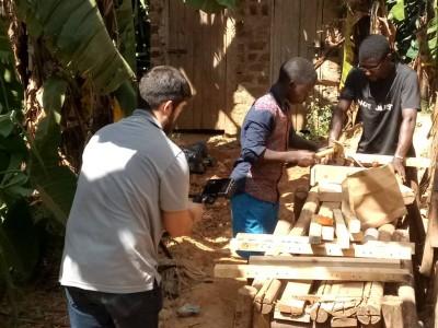 Help Us buy Carpentry Tools