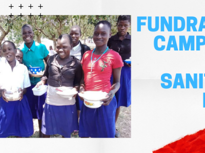 Re-usable Sanitary Pads for Rural girls