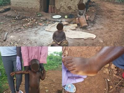 Feeding the children, feeding nations
