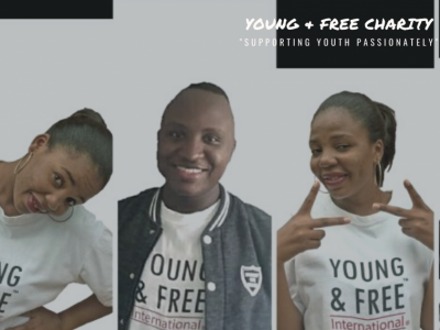 YOUNG AND FREE CHARITY ORGANIZATION