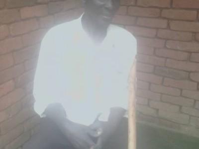Wheel Chair & Support for Mr. Hasakya Jackson