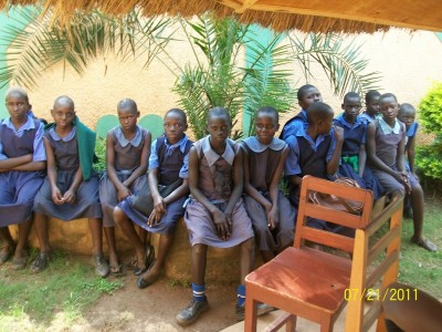 Low Cost School Books for Rural Children