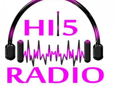 Hii5 Radio (online radio) needs your support