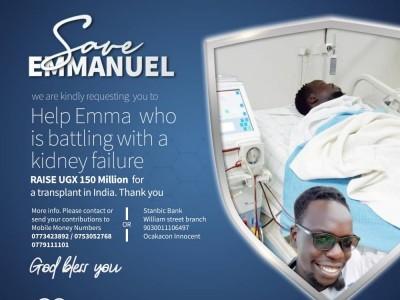 Save Emma